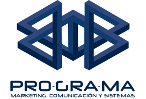 Pro-gra-ma. Marketing, Comunicación y Sistemas