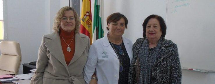 ACAP en Hospital Universitario de Puerto Real