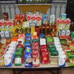 comida Navidad 2017 de ACAP 14