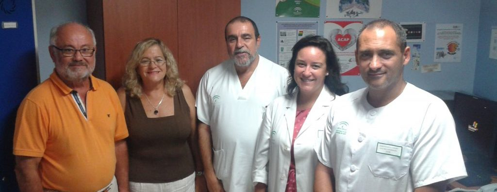 reunión ACAP cardiología