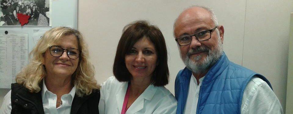 doctora rosa campos