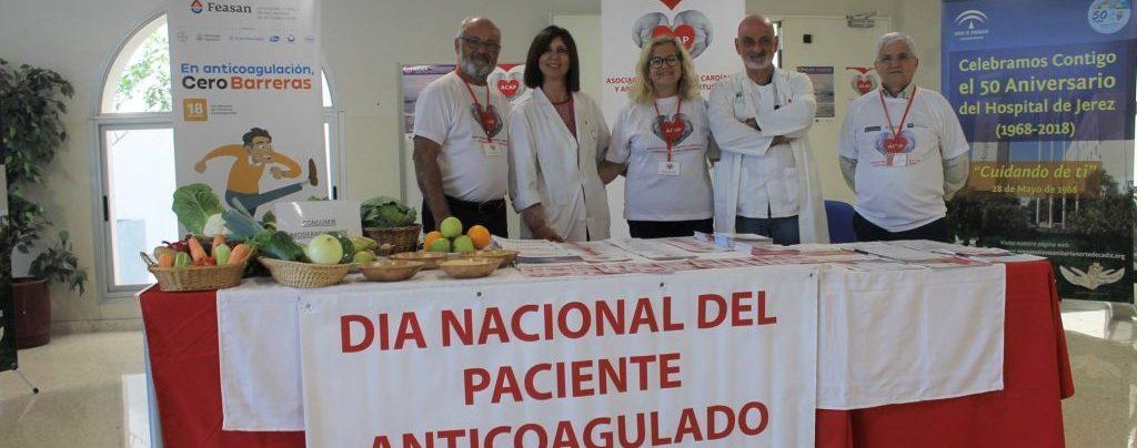DNPA Hospital Jerez